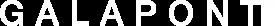 Galapont LLC Logo